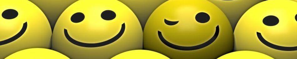 Smiley Tennis Balls