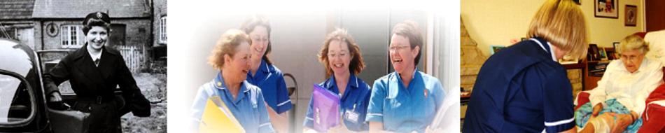Community Nurses and Nurses