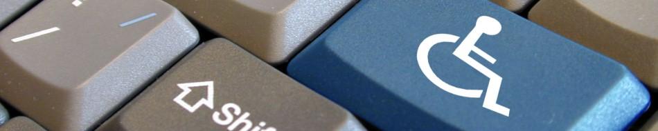 Handicap Keyboard